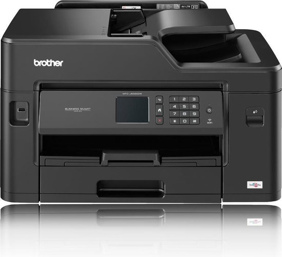 Brother Mfc J5330dw All In One Printer In Beeld
