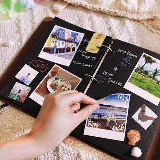 Canon SELPHY Square - Inkt-papierset - XS-20L