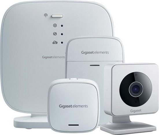 Gigaset Smart Home Alarmsysteem All You Need Box