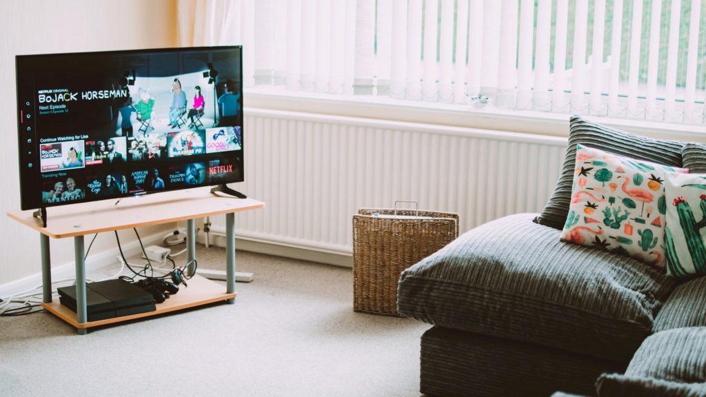 De Beste 49 inch Tv Biedt Meer Dan Ooit