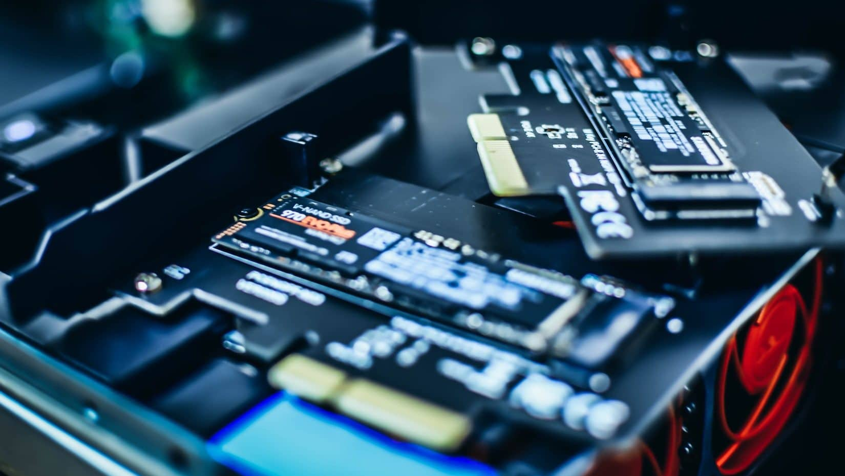 Ssd's in beeld